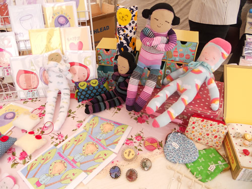 Fi & Me - handmade cards and toys