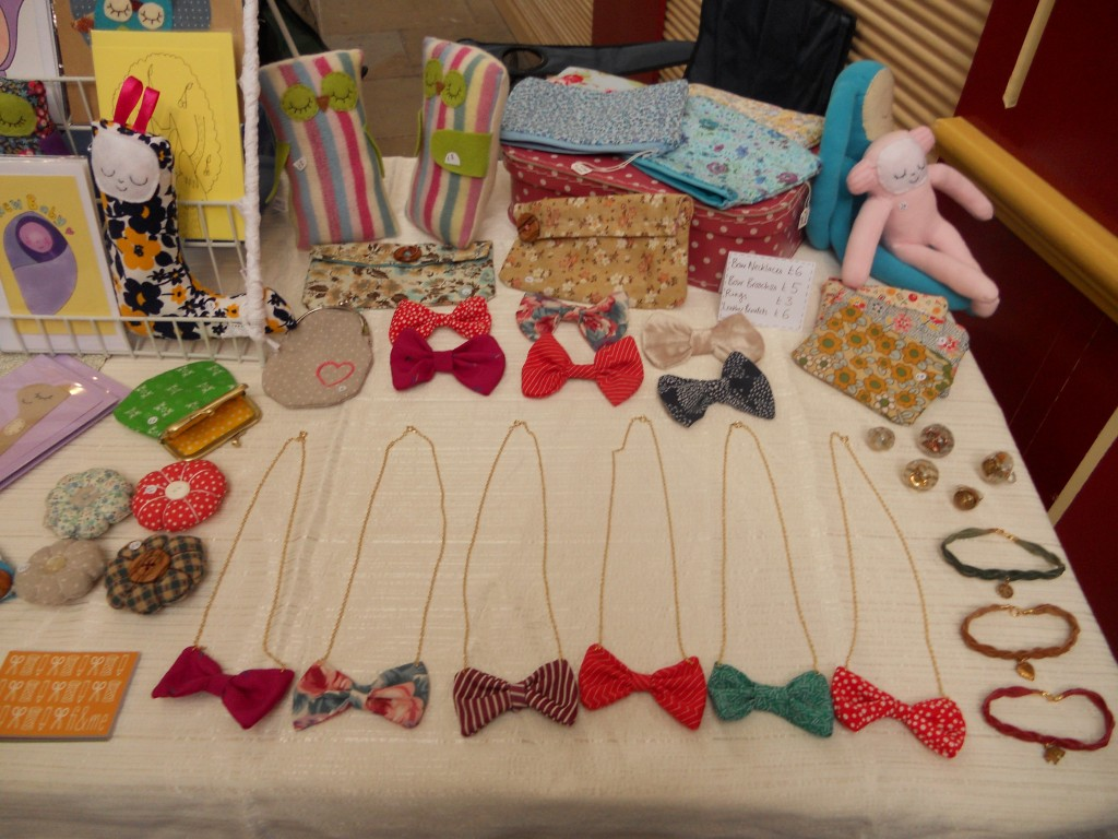 Christmas Craft Fairs Stockport