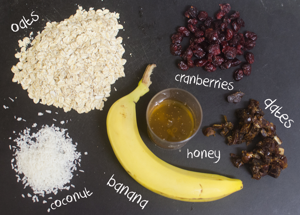 healthy-flapjack-ingredients